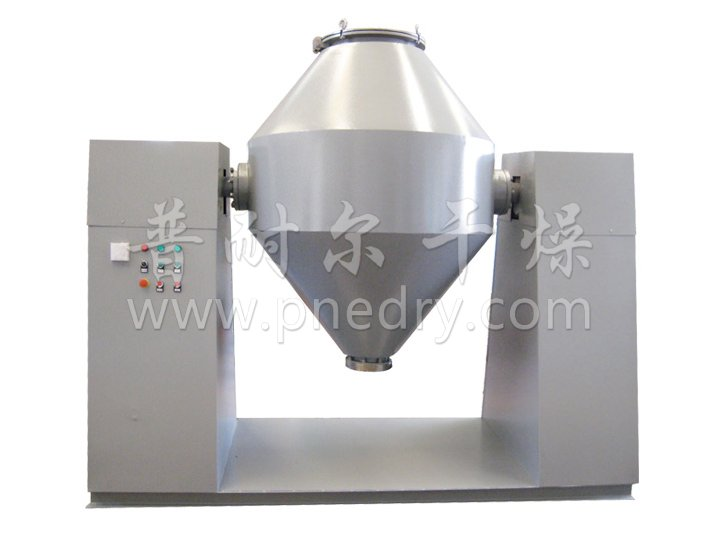 SZH Double Cone Mixer